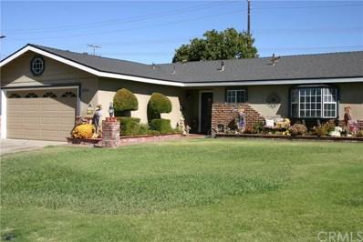 8700 Larkin Court, Riverside, CA 92503 - MLS#: IG17242348