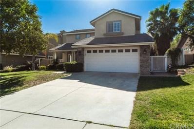 13323 Placid Hill Drive, Corona, CA 92883 - MLS#: IG17242562