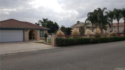 14085 Meadowlands Drive, Woodcrest, CA 92503 - MLS#: IG17242595