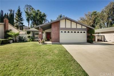 2485 Mesquite Lane, Corona, CA 92882 - MLS#: IG17243566