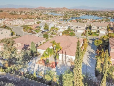 10 Via Palmieki Court, Lake Elsinore, CA 92532 - MLS#: IG17245617