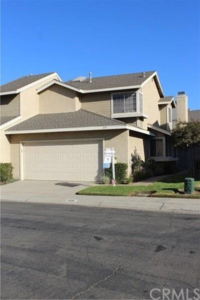 835 Encino Place, Corona, CA 92882 - MLS#: IG17245808