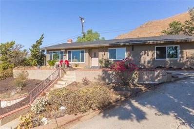 4191 Mount Baldy Court, Norco, CA 92860 - MLS#: IG17245985