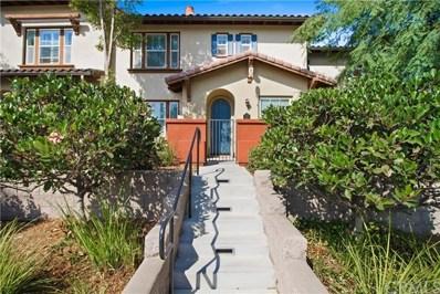 2175 Desert Hare Court UNIT 116, Chula Vista, CA 91915 - MLS#: IG17247060