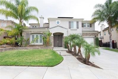 23359 Camino Terraza Road, Corona, CA 92883 - MLS#: IG17248143