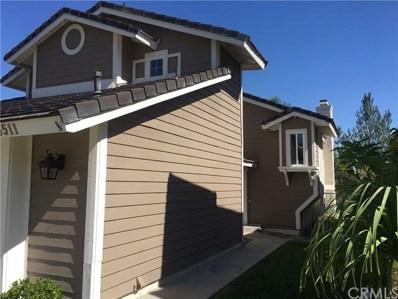 13511 Tawny Lane, Chino Hills, CA 91709 - MLS#: IG17248314