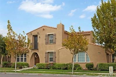 2887 Breezy Meadow Lane, Corona, CA 92883 - MLS#: IG17248338