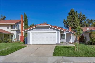 1869 Overland Street, Colton, CA 92324 - MLS#: IG17248522
