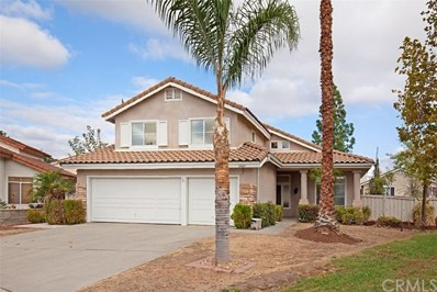 29107 Harbor Sail Circle, Lake Elsinore, CA 92530 - MLS#: IG17248571