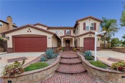 3720 Ocala Circle, Corona, CA 92881 - MLS#: IG17248989