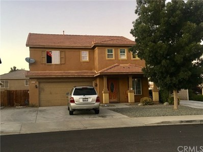 13970 Filly Court, Victorville, CA 92394 - MLS#: IG17249264