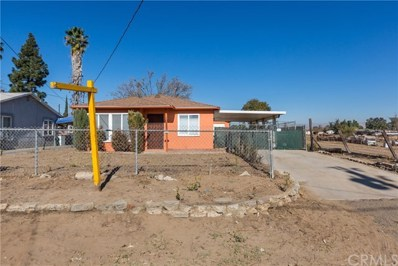 10569 60th Street, Jurupa Valley, CA 91752 - MLS#: IG17249600