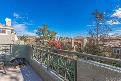 2240 Indigo Hills Drive UNIT 6, Corona, CA 92879 - MLS#: IG17250845