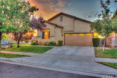 34206 Pinehurst Drive, Yucaipa, CA 92399 - MLS#: IG17252002