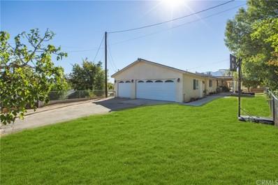 19800 Grant Street, Corona, CA 92881 - MLS#: IG17252305
