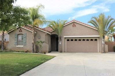 24415 Borrego Circle, Corona, CA 92883 - MLS#: IG17252628