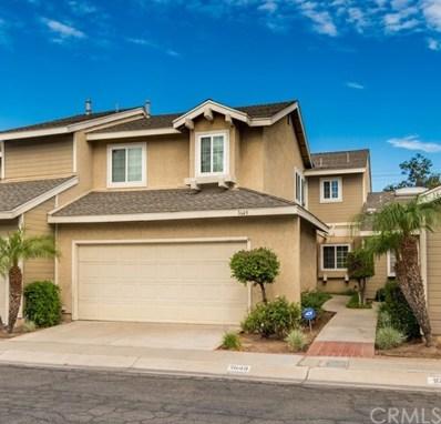 1649 Toyon Place, Corona, CA 92882 - MLS#: IG17252643