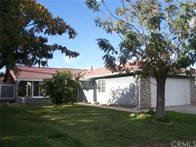 271 White Oak Road, Lake Elsinore, CA 92530 - MLS#: IG17253439