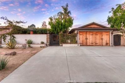 20131 Ferndoc Street, Walnut, CA 91789 - MLS#: IG17254398