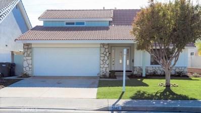 5142 Shirley Drive, La Palma, CA 90623 - MLS#: IG17254638