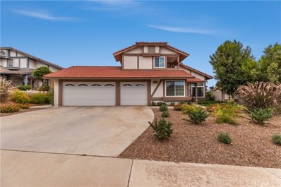 24365 Rimview Road, Moreno Valley, CA 92557 - MLS#: IG17254693