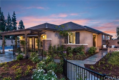 17081 Cerritos Street, Fontana, CA 92336 - MLS#: IG17254845