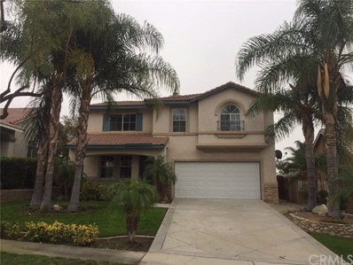 7147 Aloe Court, Rancho Cucamonga, CA 91739 - MLS#: IG17255457