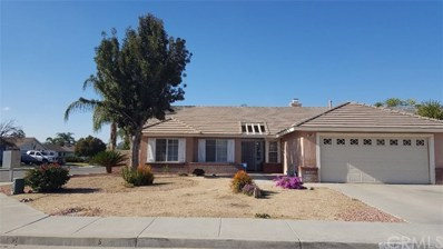 804 Sussex Road, San Jacinto, CA 92583 - MLS#: IG17255661