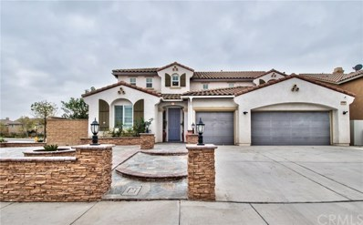 14161 Post Street, Corona, CA 92880 - MLS#: IG17256162