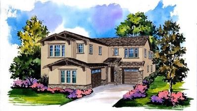 17164 Guarda Drive, Chino Hills, CA 91709 - MLS#: IG17256780