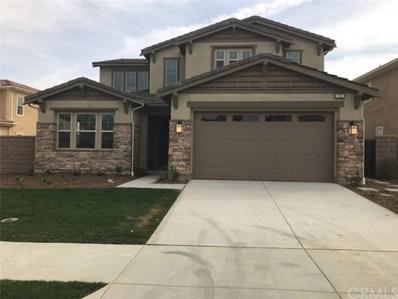 17181 Guarda Drive, Chino Hills, CA 91709 - MLS#: IG17257173