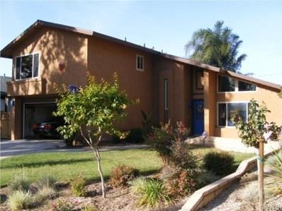 22160 Raven Way, Grand Terrace, CA 92313 - MLS#: IG17257221