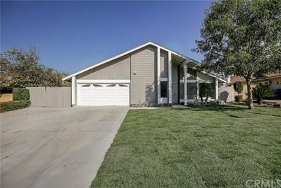 3121 Fleetwood Drive, Riverside, CA 92503 - MLS#: IG17257609