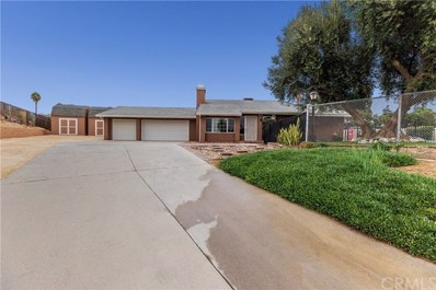 6995 Vista Del Verde, Jurupa Valley, CA 92509 - MLS#: IG17257656