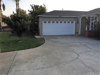 6005 Hamilton Drive, Riverside, CA 92506 - MLS#: IG17257669