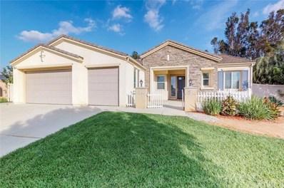 4627 Viaggio Circle, Riverside, CA 92509 - MLS#: IG17258247