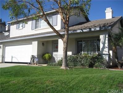 1574 Prestwick Drive, Riverside, CA 92507 - MLS#: IG17258644