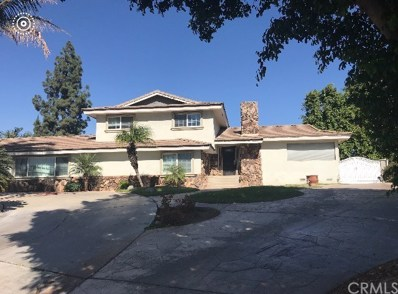 7165 Peralta Place, Riverside, CA 92509 - MLS#: IG17259388