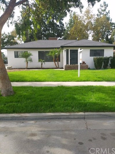 4134 Euclid Court, Riverside, CA 92504 - MLS#: IG17259432