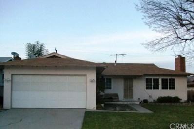 7588 Rudell Road, Corona, CA 92881 - MLS#: IG17260069