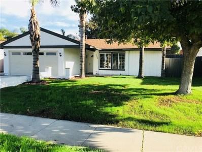 1006 Acacia Street, Corona, CA 92879 - MLS#: IG17260462