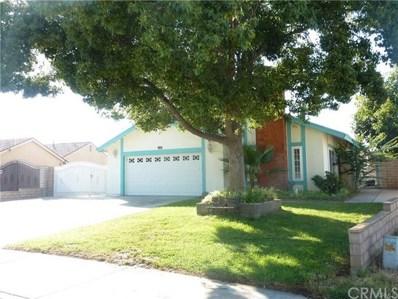 10747 Kearsarge Place, Riverside, CA 92503 - MLS#: IG17260812