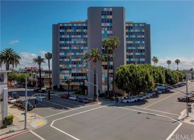 100 Atlantic Avenue UNIT 206, Long Beach, CA 90802 - MLS#: IG17261353