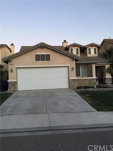 6919 Jessica Place, Fontana, CA 92336 - MLS#: IG17261816