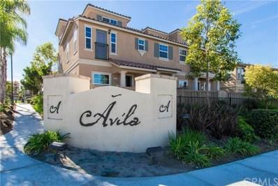 1593 Corte Seville UNIT 1, Chula Vista, CA 91913 - MLS#: IG17262813