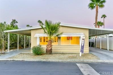 199 Juniper Drive UNIT 199, Palm Springs, CA 92264 - MLS#: IG17263132