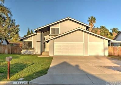 5890 Palencia Drive, Riverside, CA 92509 - MLS#: IG17263516