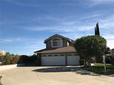 27068 Cowpoke Court, Corona, CA 92883 - MLS#: IG17263555