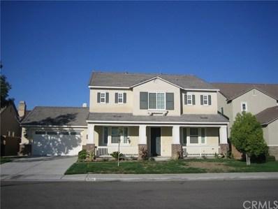 8034 Slate Creek Road, Eastvale, CA 92880 - MLS#: IG17263693