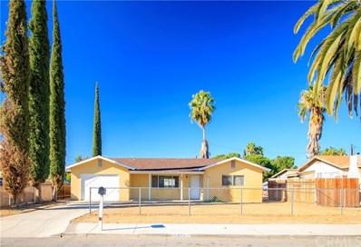 174 S Grand Army Avenue, San Jacinto, CA 92583 - MLS#: IG17264081